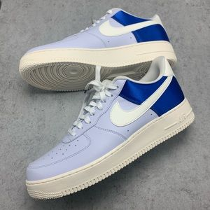 New Men's Nike Air Force 1 '07 QS Size 12